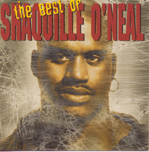 The Best of Shaquille O'Neal album
