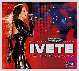 Ivete - Multishow Ao Vivo No Maracanã Albumcover