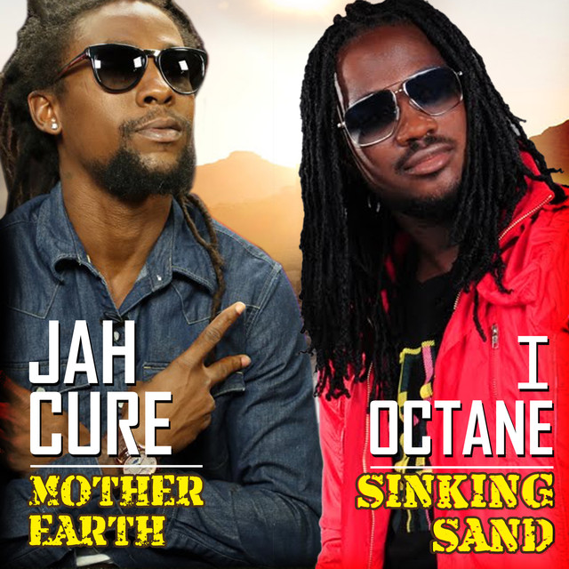 Mother Earth & Sinking Sand