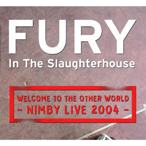 Welcome To The Other World - Nimby Live 2004 album