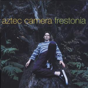 Frestonia album