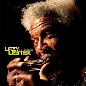 Lazy Lester, West Weston's Bluesonics (West Weston, Paul Garner, Orlando Shearer, Mike Thorne) I Hear You Knockin' cover