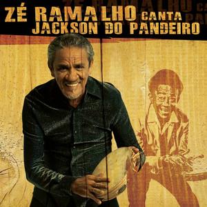 Zé Ramalho Canta Jackson do Pandeiro Albumcover