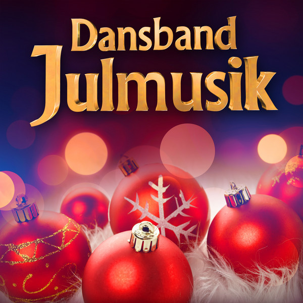 Dansband - Julmusik