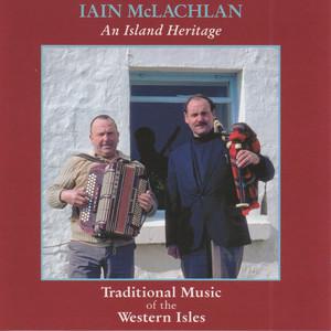 An Island Heritage - Iain Mclachlan