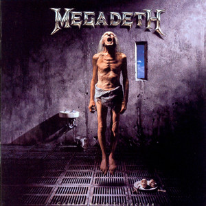 Countdown To Extinction - Megadeth