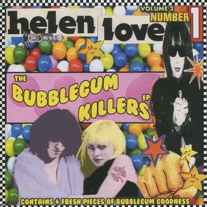 The Bubblegum Killers - EP album
