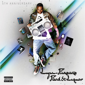 Lupe Fiasco's Food & Liquor (5th Anniversary Edition [Deluxe]) album