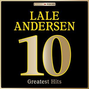 Masterpieces Presents Lale Andersen: 10 Greatest Hits album