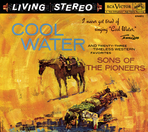 Cool Water album