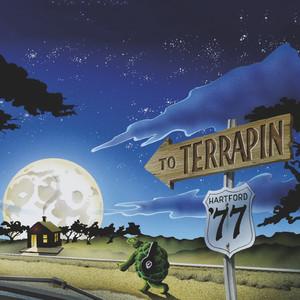 To Terrapin: May 28, 1977 Hartford, CT Albumcover