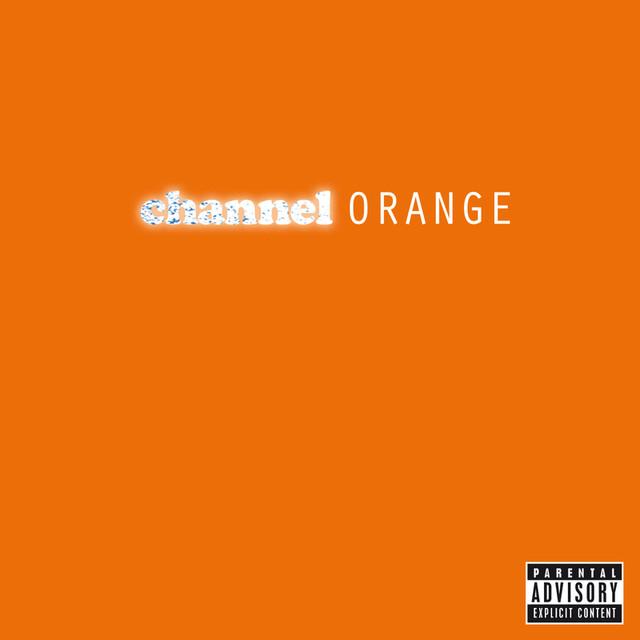 channel ORANGE (Explicit Version)