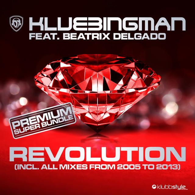 Revolution Reloaded 2K13 (All Mixes)