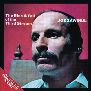 The Rise & Fall of the Third Stream album