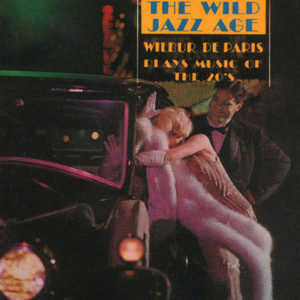 The Wild Jazz Age