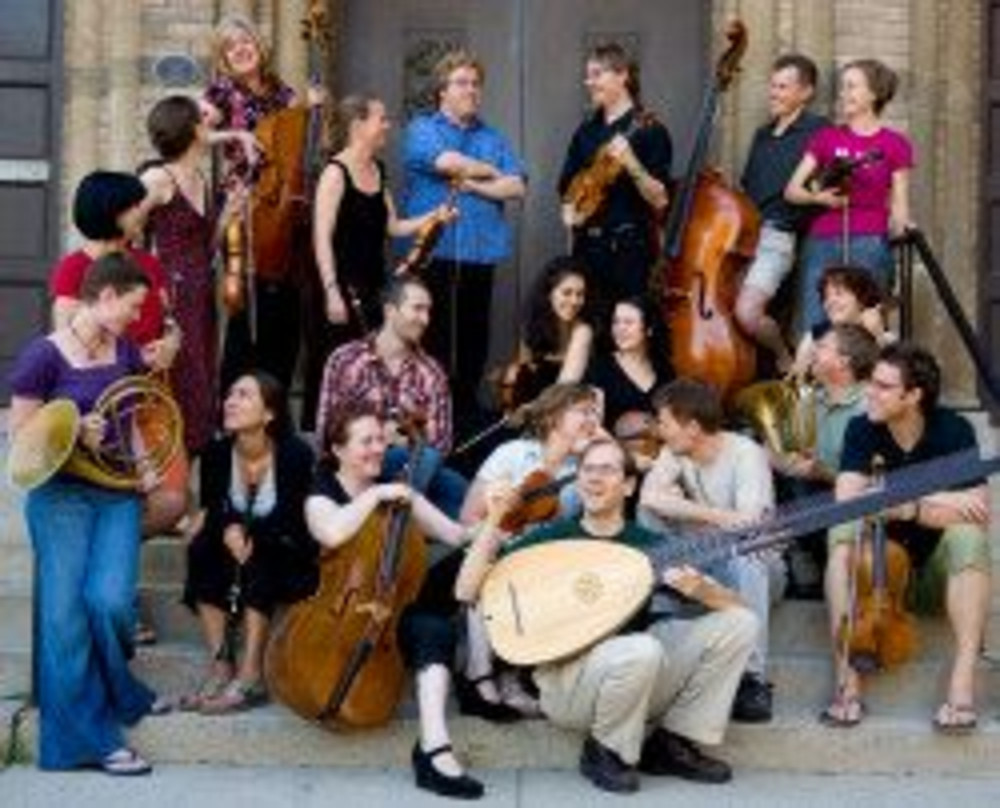 Aradia Ensemble