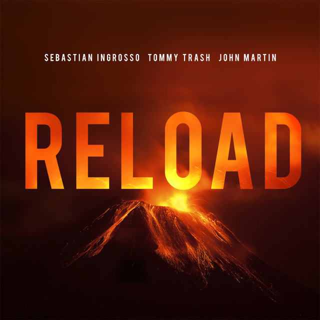 Reload (Vocal Version / Remixes)