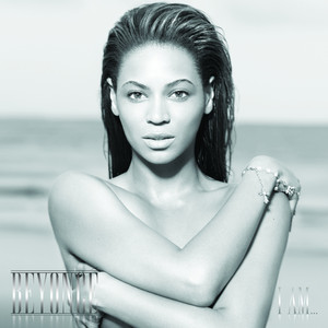 I AM...SASHA FIERCE Albumcover