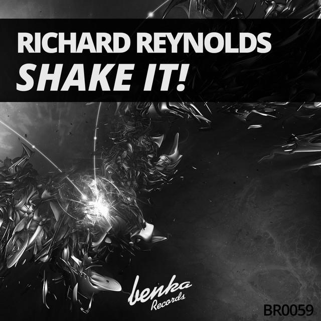 Richard Reynolds