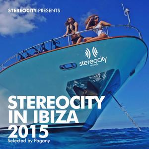 Stereocity In Ibiza 2015 Albumcover