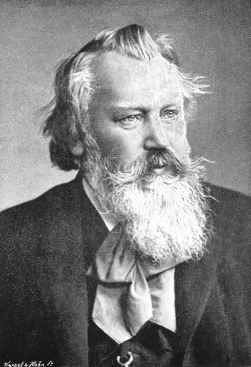 johannes brahms on spotify