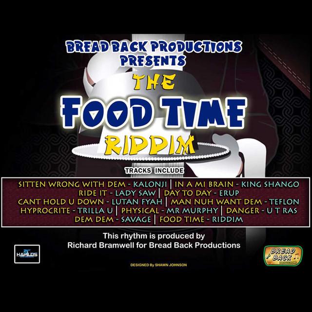 Food Time Riddim