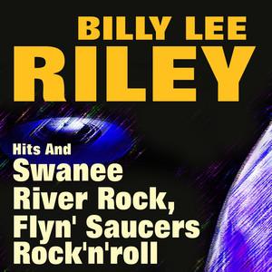 Hits And Swanee River Rock, Flyn' Saucers, Rock'n'roll (Original Artist Original Songs) album