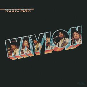 Music Man Albümü