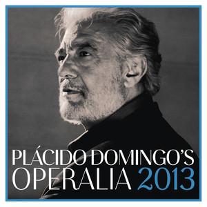 Plácido Domingo - Operalia 2013 (Live) album