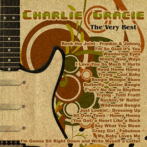The Very Best: Charlie Gracie album