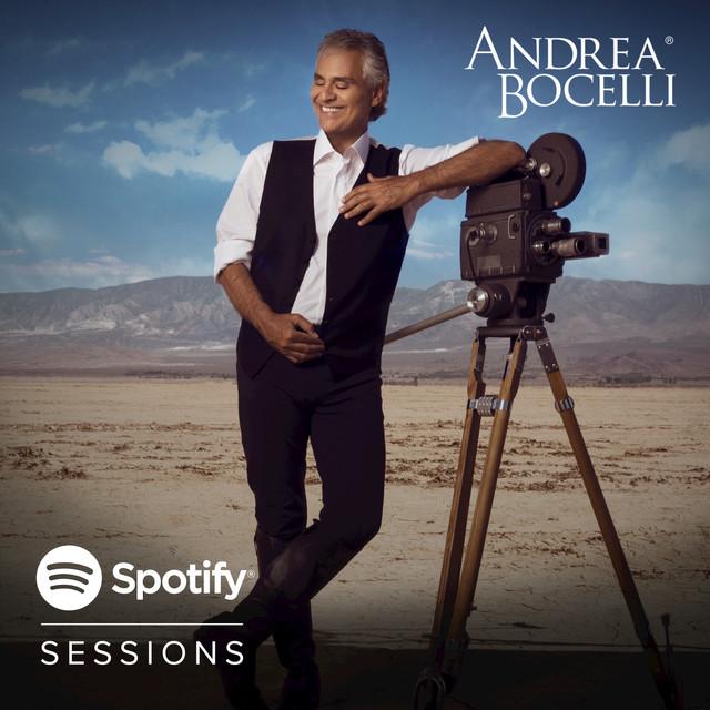 Andrea Bocelli Spotify Sessions (Live)