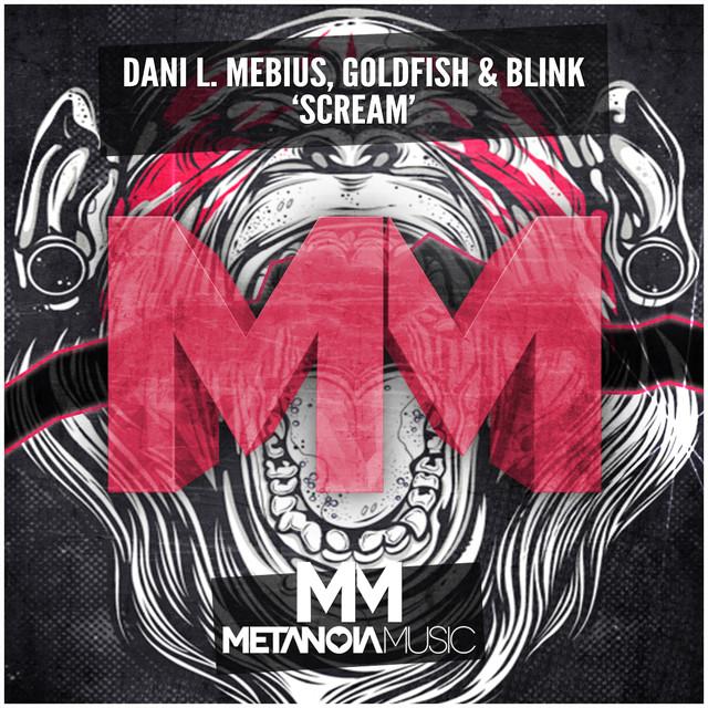 Dani L Mebius