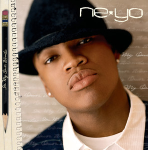 Ne‐Yo So Sick cover