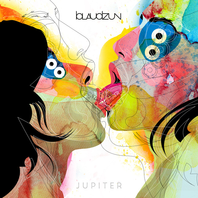 Album cover for Jupiter (Part I) by Blaudzun