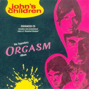 The Legendary Orgasm Album album