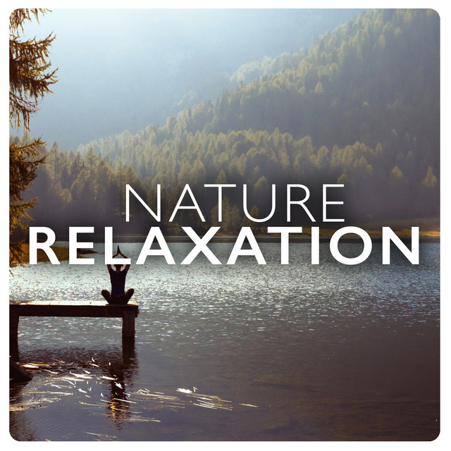 Nature Relaxation Albumcover