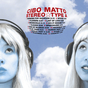Stereotype A album
