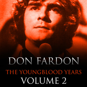 The Youngblood Years Volume 2 album