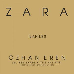 Özhan Eren 35. Yıl İlahiler (Türküler, Şarkılar, İlahiler) Albümü