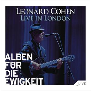 Live In London (Alben für die Ewigkeit) Albumcover