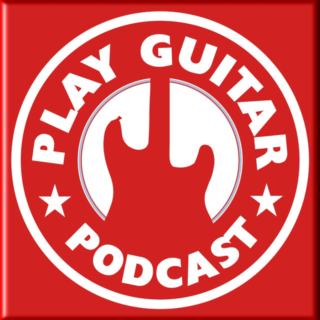 Play Guitar Podcast