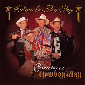 Christmas the Cowboy Way album