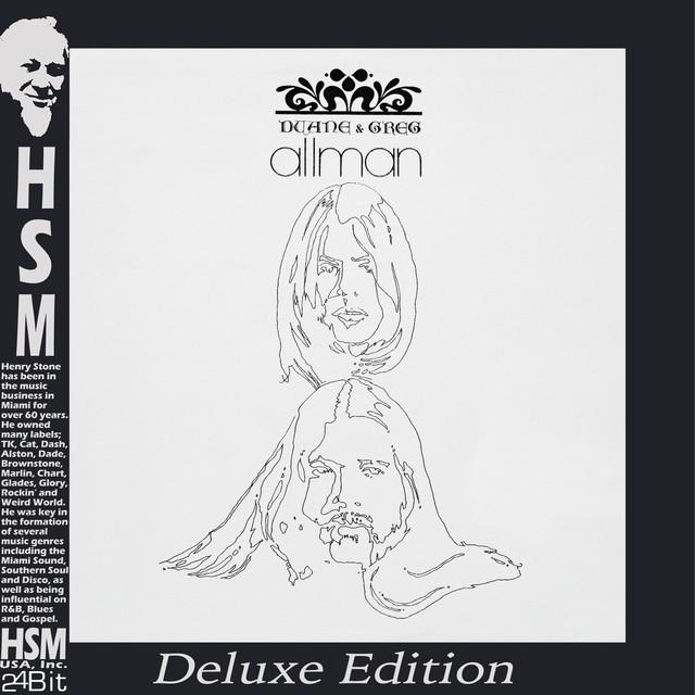 Duane & Gregg Allman (Deluxe Edition)