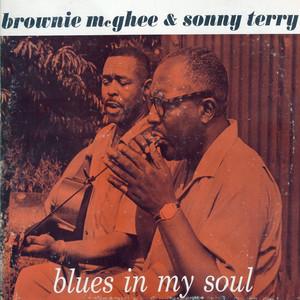 Blues In My Soul album