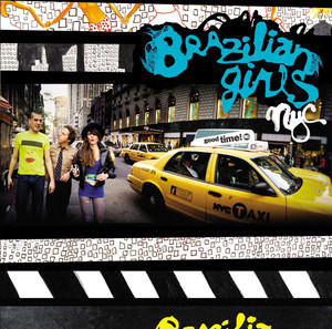 New York City - Brazilian Girls