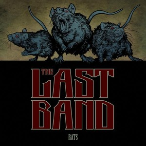 The Last Band, Rats på Spotify