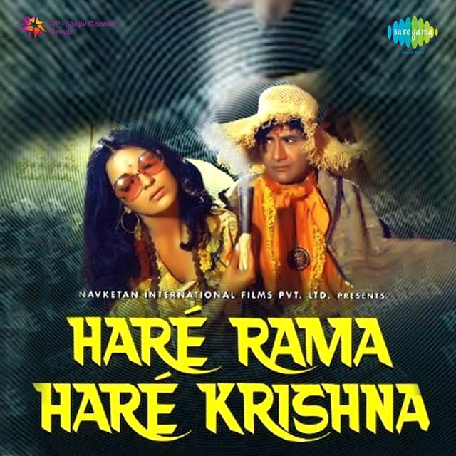Hare Rama Hare Krishna (Original Motion Picture Soundtrack