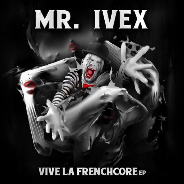 Mr. Ivex