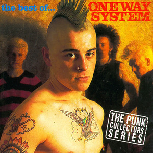 The Best Of... One Way System album