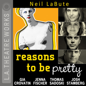 reasons to be pretty (Audiodrama) Audiobook